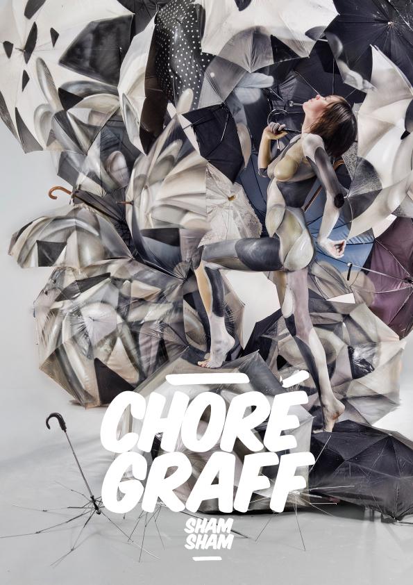 Chorégraff / dossier de présentation